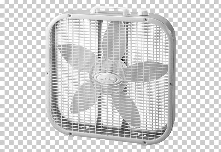 "Lasko 20"" Cool Colors Box Fan Lasko 3733 20"