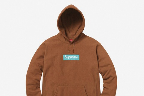 How to Buy a Supreme Box Logo Hoodie Online.