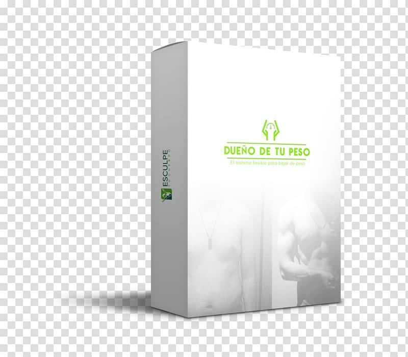 Brand Technology, Box mockup transparent background PNG.