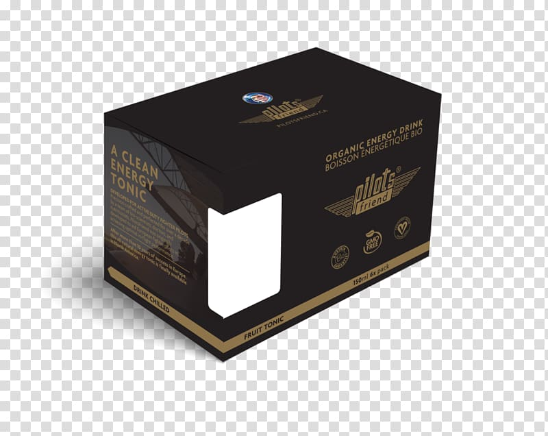 Carton, Packaging Mockup transparent background PNG clipart.