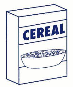 Reverse Cereal Box Limbo.
