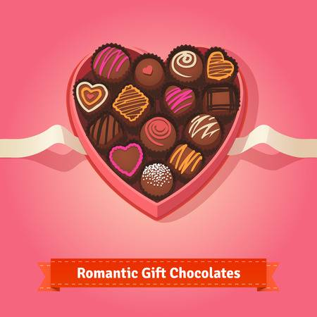 Box of chocolates clipart 3 » Clipart Station.