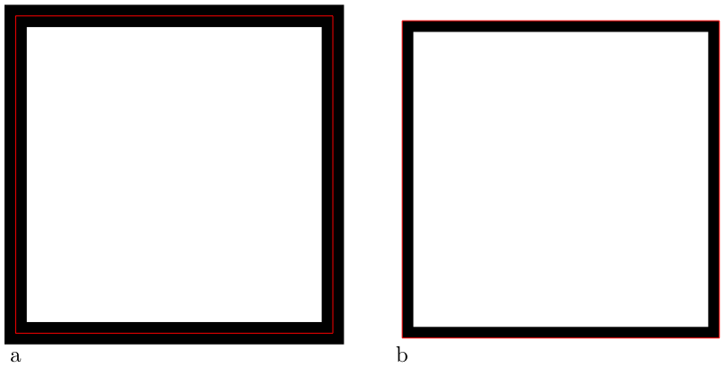 Free Black Box Outline Png, Download Free Clip Art, Free.