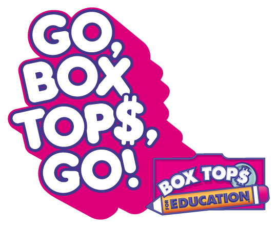 Clubs & Activities / Box Tops for Education.