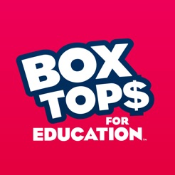 Box Tops® for Education on the App Store.