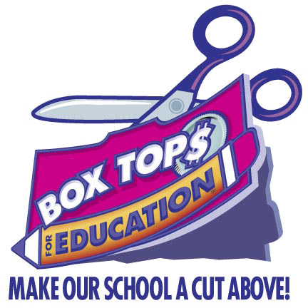 PTO / Box Tops for Education.