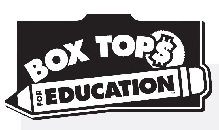 Box Tops Clipart.