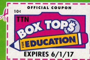 Boxtops for education clipart 3 » Clipart Station.