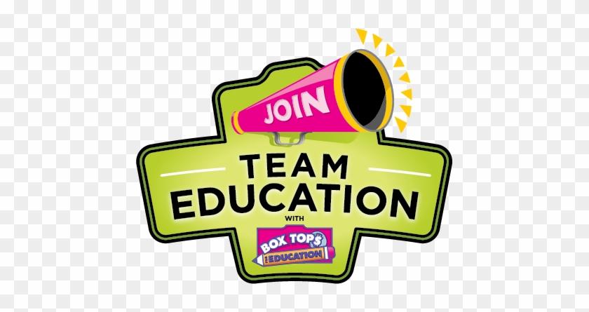 Team Education Logo.