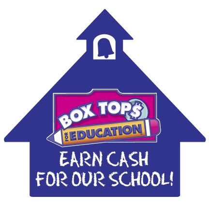 Box Tops for Education switching to digital format.