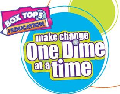 Library / Box Tops for Education.