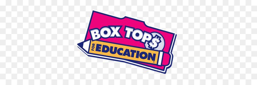 Box Tops Clipart.