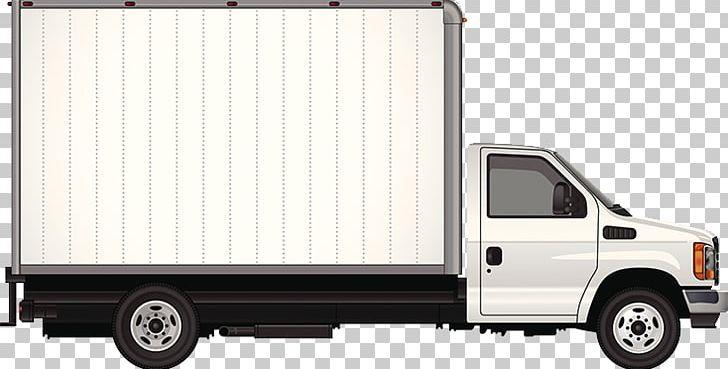 Van Car Box Truck Mover PNG, Clipart, Automotive Exterior.