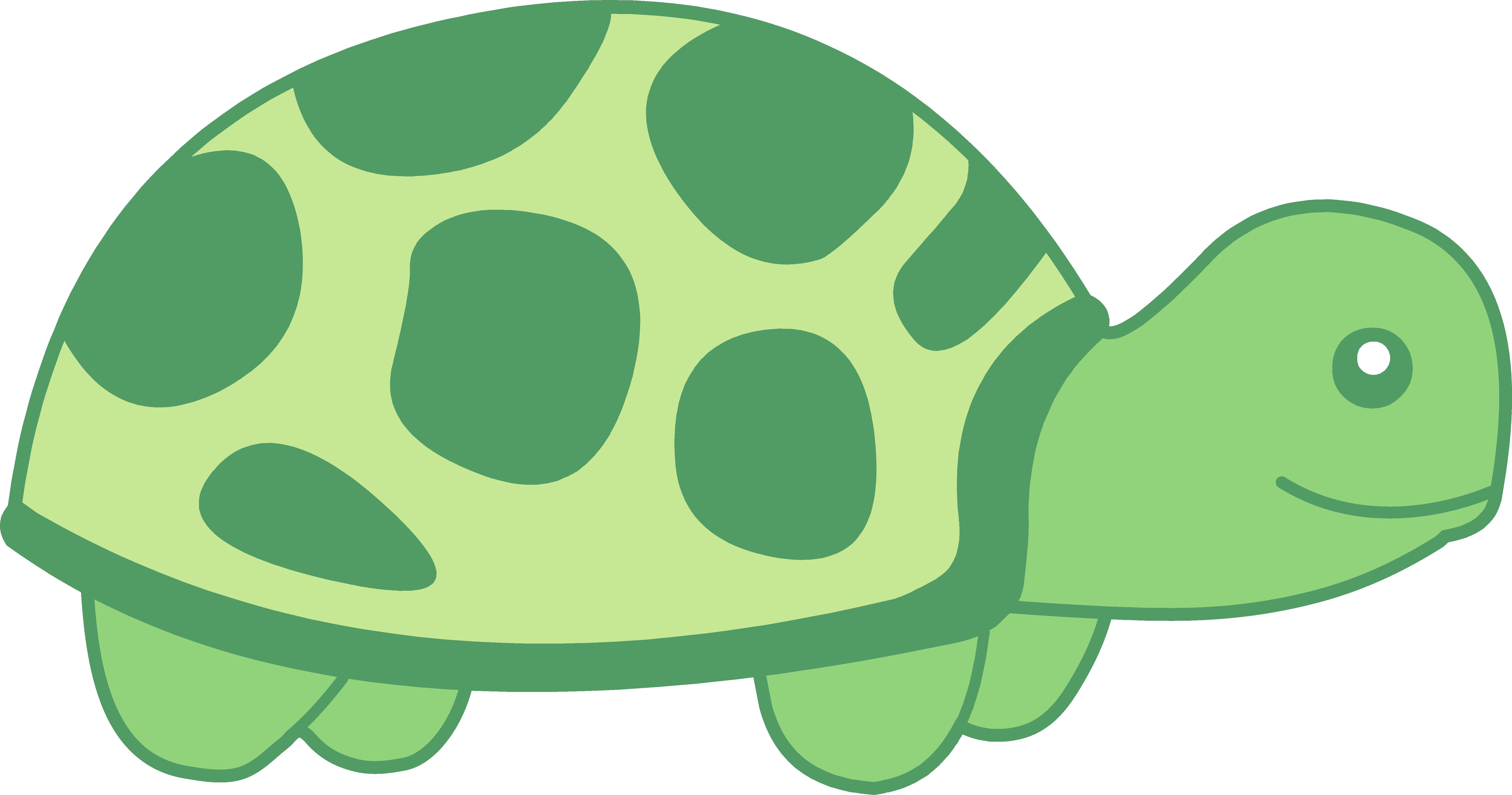 clipart turtle cute #4