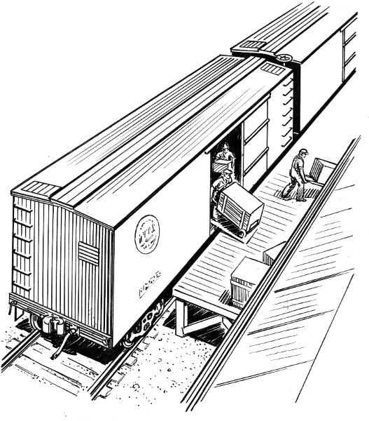 Boxcar.