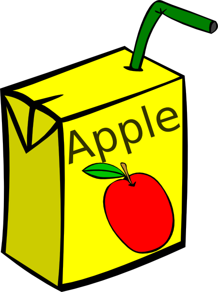 Boxed Food Items Can Nutritional Drinks Clipart. Snowjet.co.