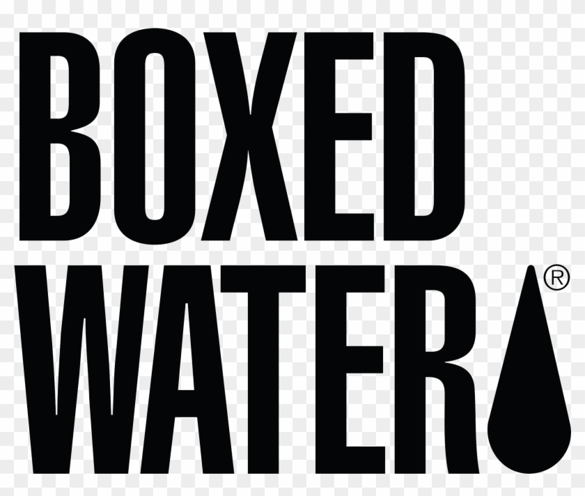 Boxed Water Logo.