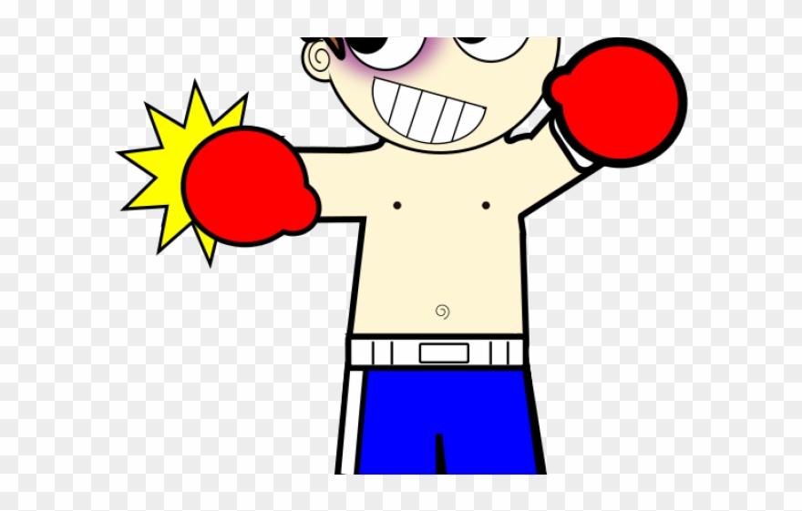 Boxer Clipart Boxing Logo.