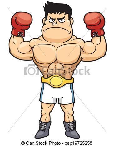 Boxer clipart 8 » Clipart Portal.
