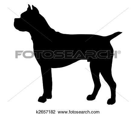 Boxer dog Clip Art and Stock Illustrations. 328 boxer dog EPS.