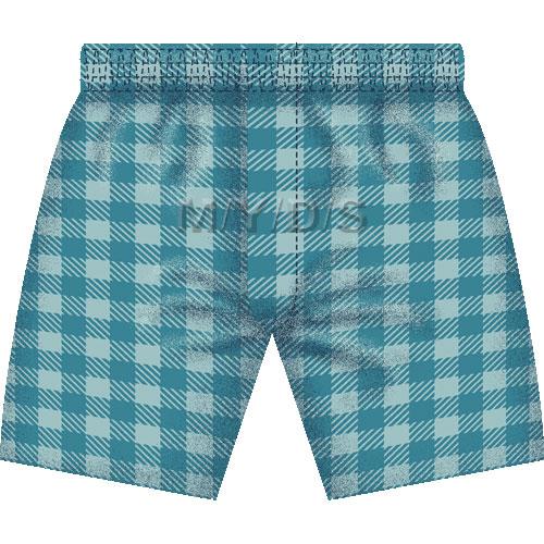 Boxer shorts clipart #4
