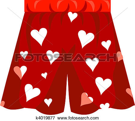 Boxer shorts Clipart and Illustration. 1,014 boxer shorts clip art.