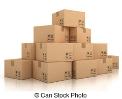 Stack boxes Illustrations and Clipart. 7,739 Stack boxes royalty.