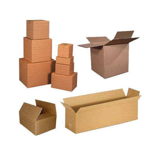 Png Corrugated Box.