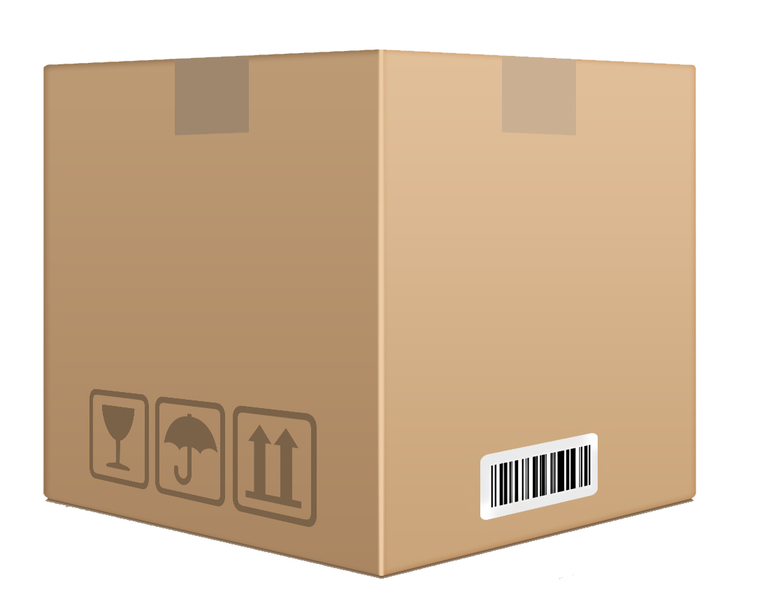 Collection of 14 free Cardboard box png bill clipart dollar sign.