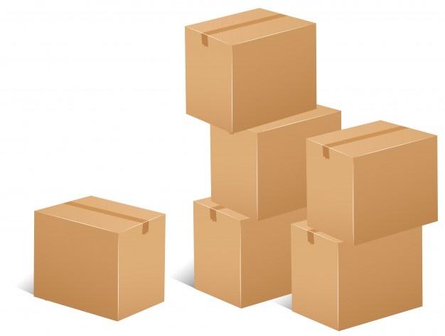 Box Vectors, Photos and PSD files.