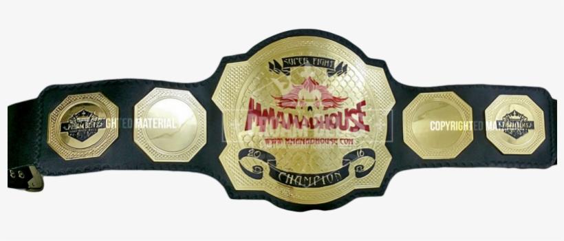Boxing Championship Belt Png Images Wrestling Belt.