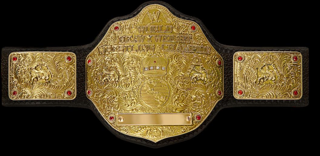 HD Boxing Belt Png Transparent PNG Image Download.