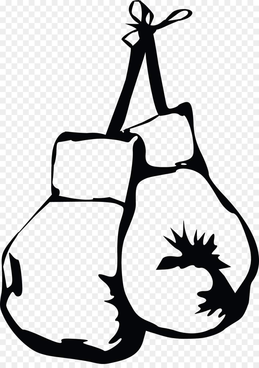 Clipart boxing gloves 5 » Clipart Station.