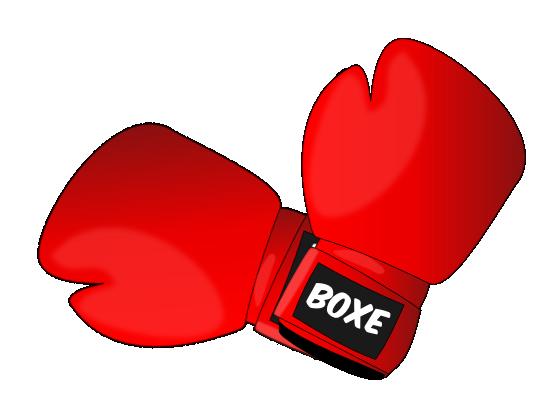 Free to Use & Public Domain Boxing Clip Art.