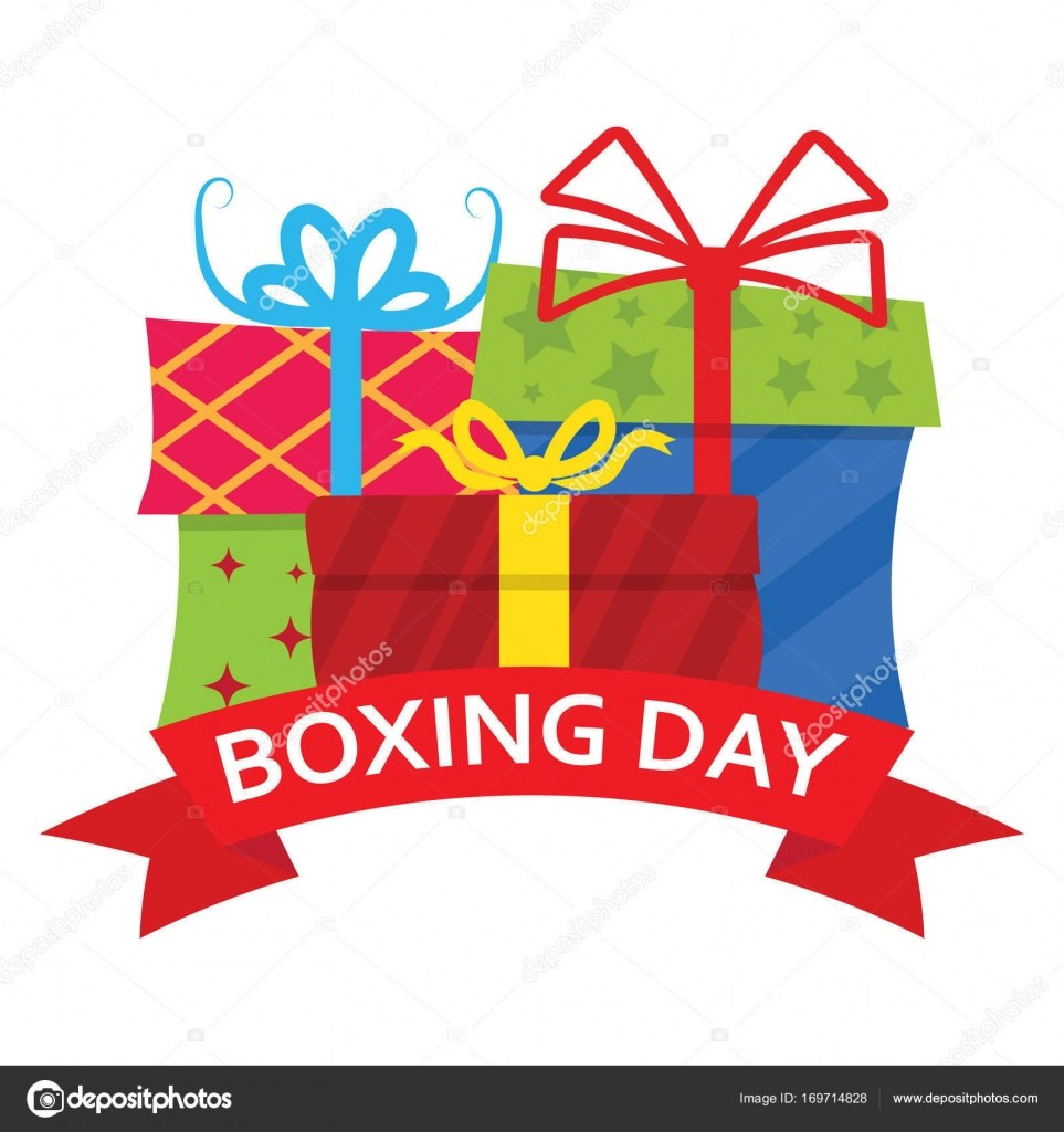 Boxing day clipart 7 » Clipart Portal.