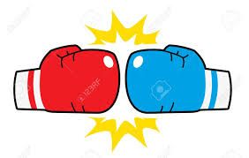 Image result for boxing gloves clipart.