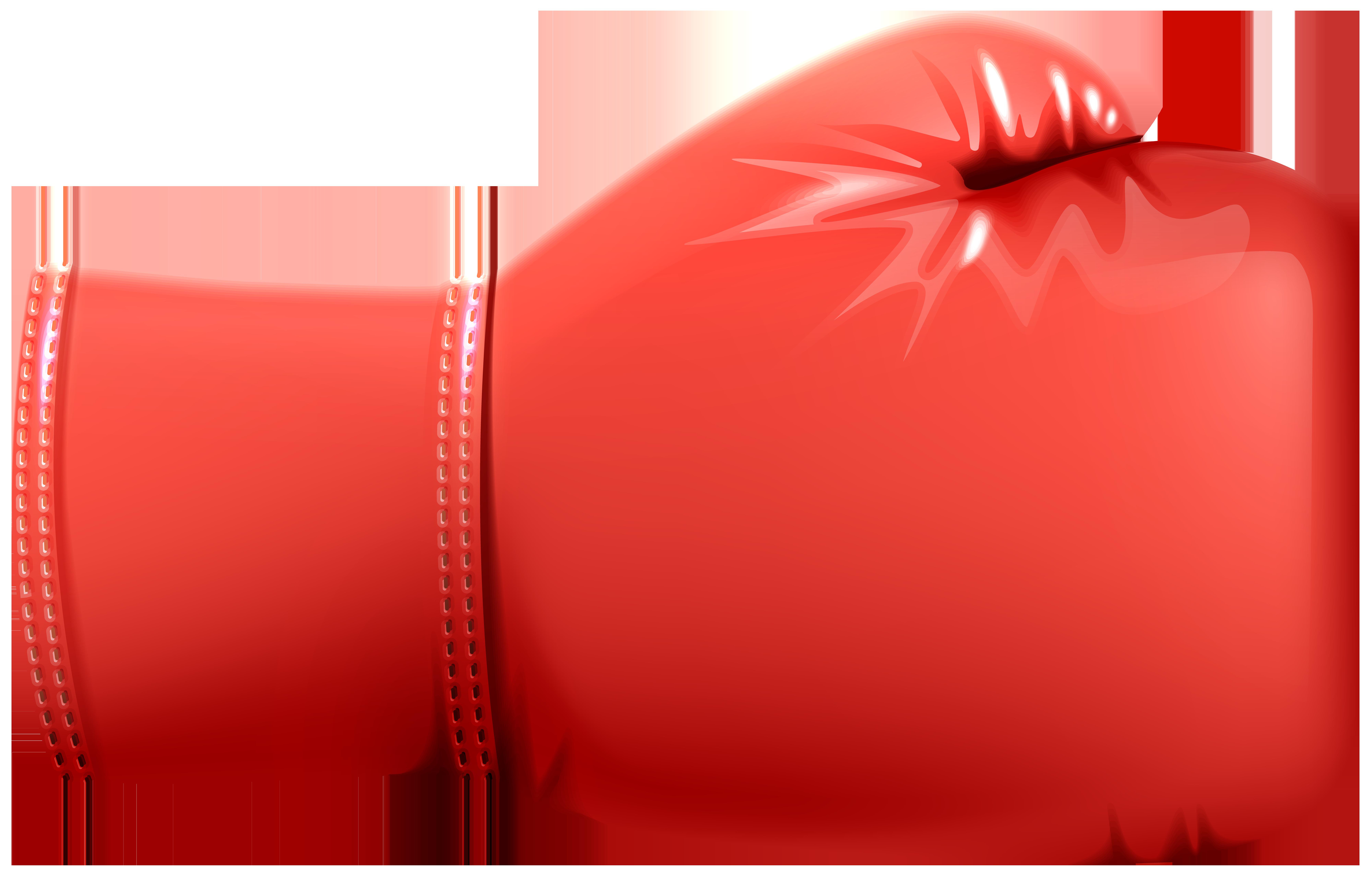 Boxing Glove PNG Clip Art.