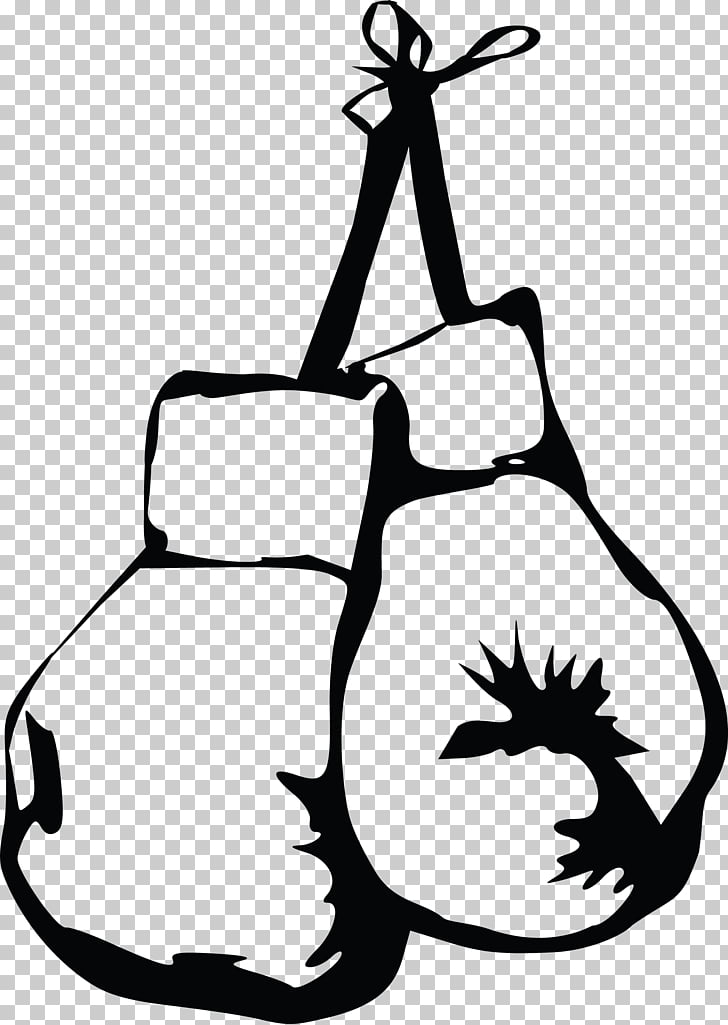 Boxing glove , Boxer gloves, pair of boxing gloves PNG.
