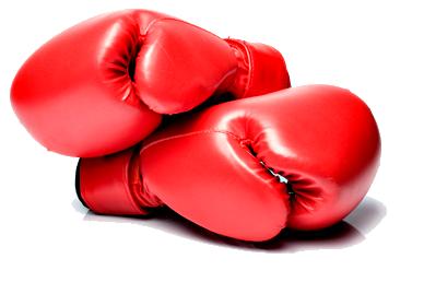 Boxing Gloves PNG Transparent Images.