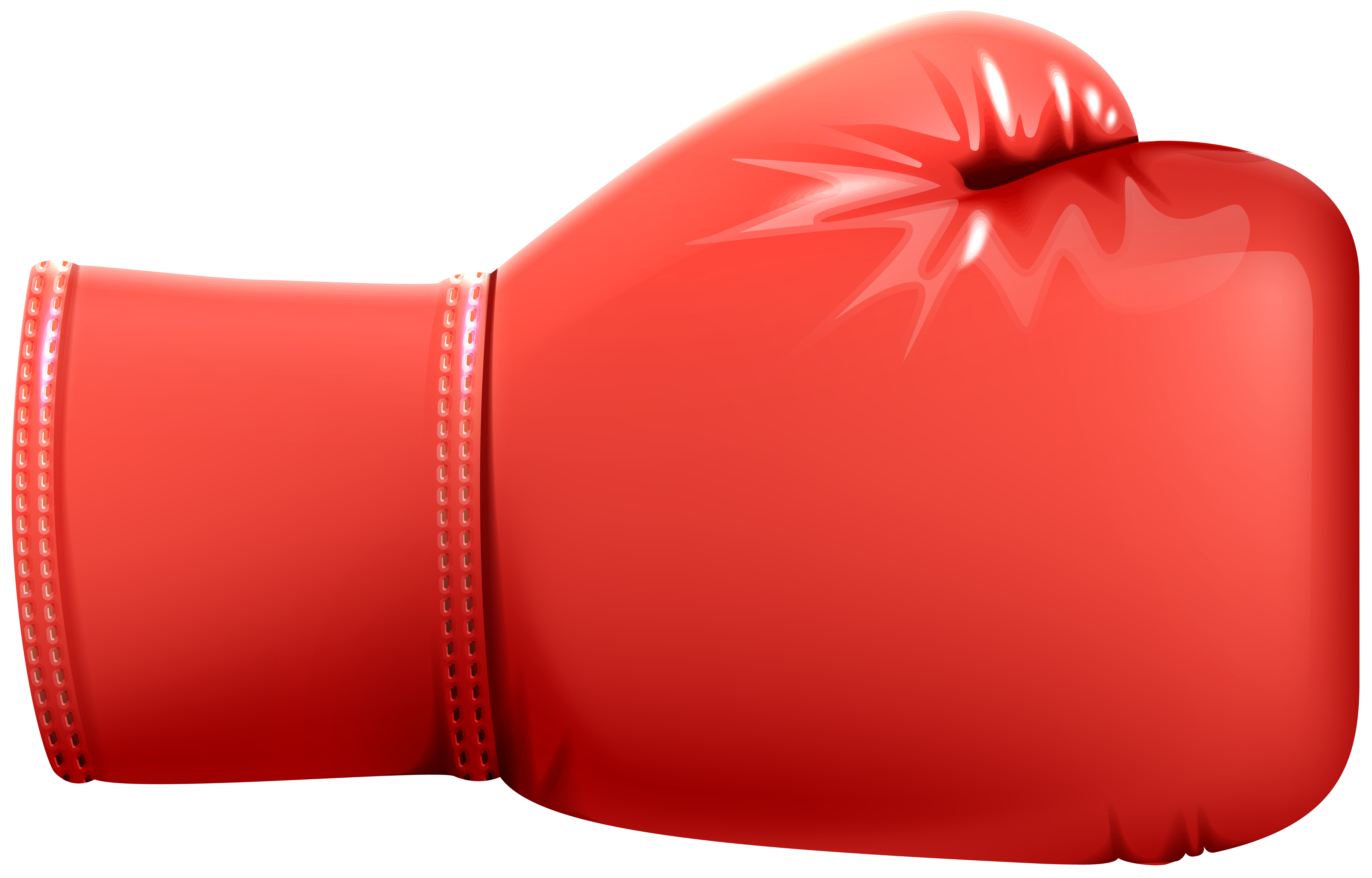 Boxing Glove PNG Clip Art.