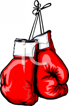 5+ Boxing Gloves Clip Art.