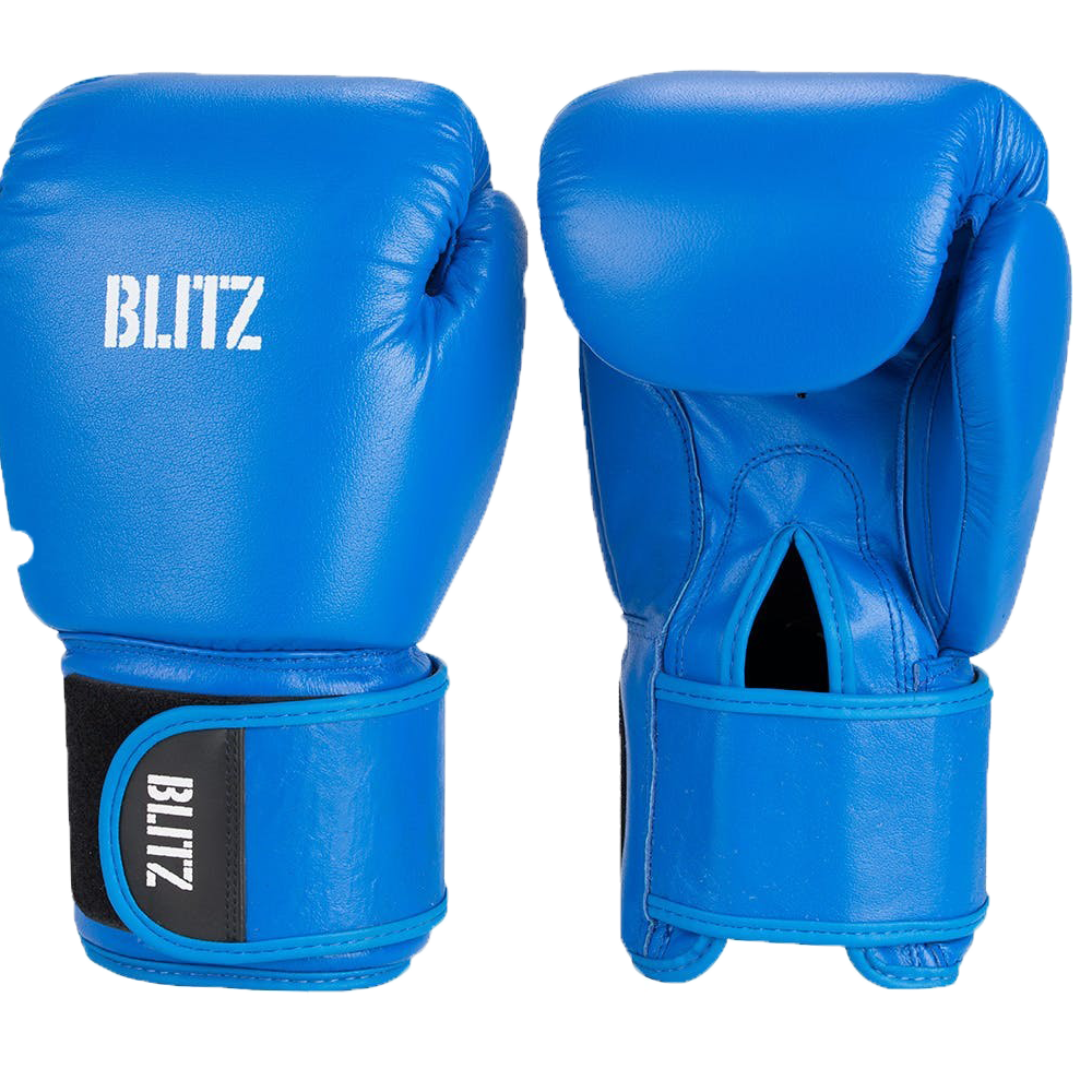 Boxing Gloves PNG Photo.