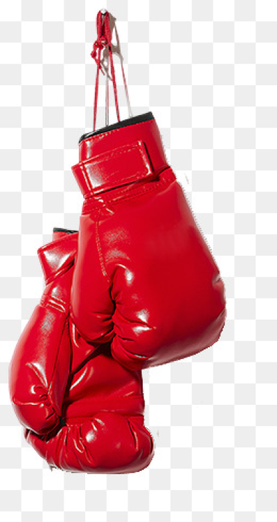 Boxing Gloves PNG Images.