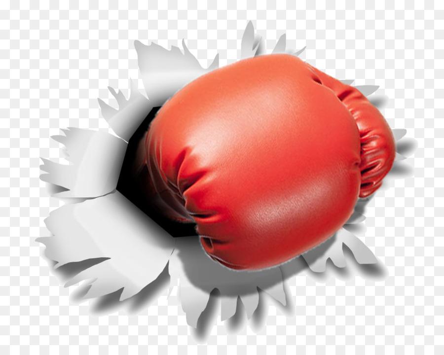 Boxing glove Punching & Training Bags.
