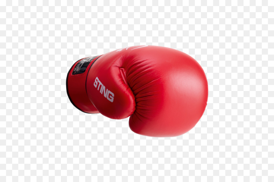 Boxing glove International Boxing Association Punch.