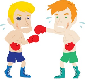 Boxing Clipart & Boxing Clip Art Images.