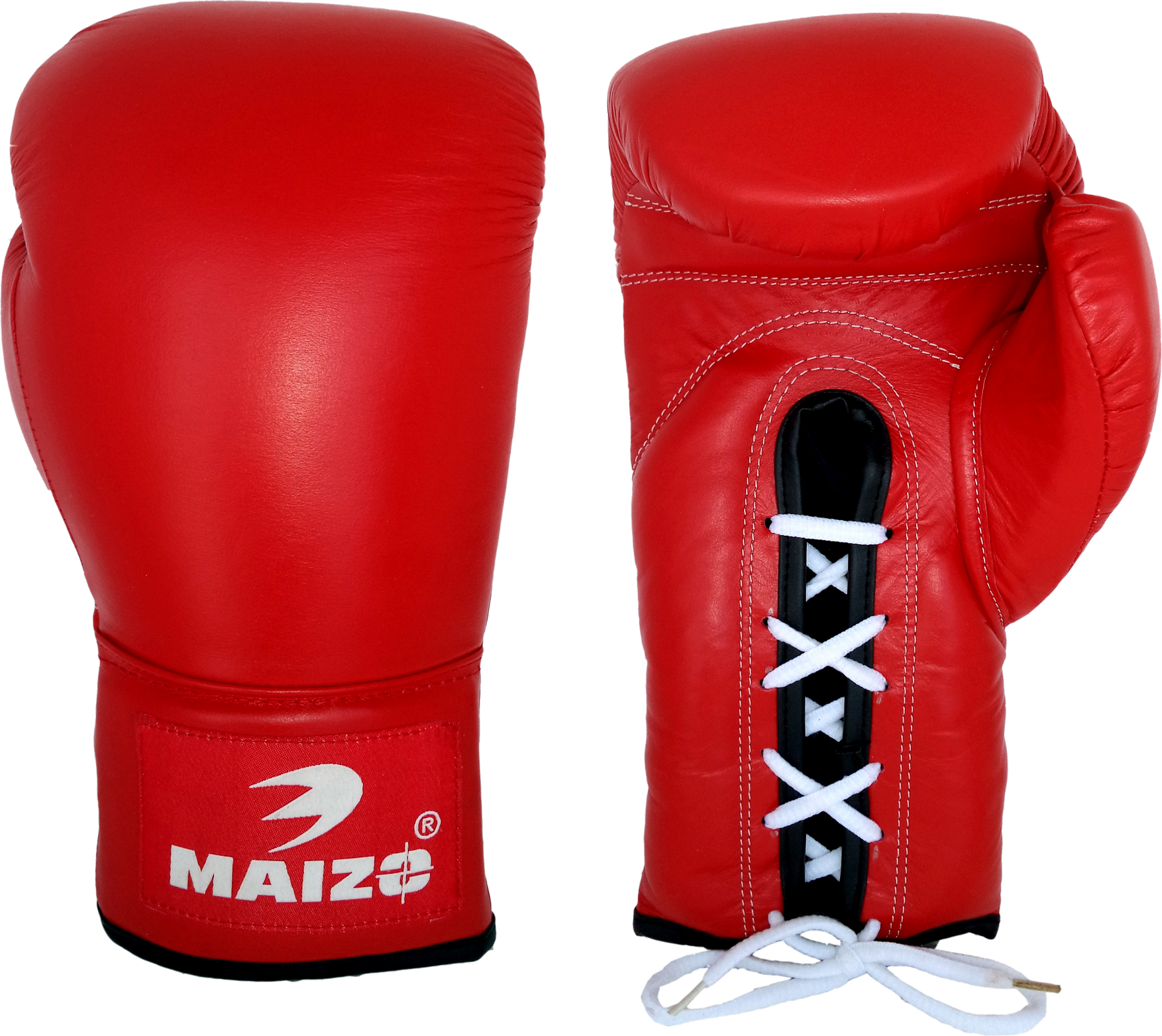 Boxing glove Punch Image.