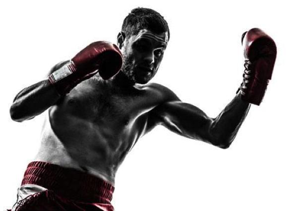 Boxing #29009.