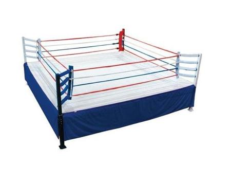 Pro Wrestling Ring Clipart.