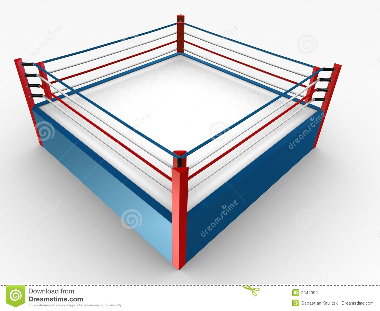Boxing Stock Illustrations.